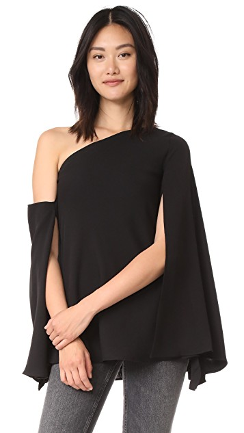 C/Meo Collective Asymmetrical Top, $103