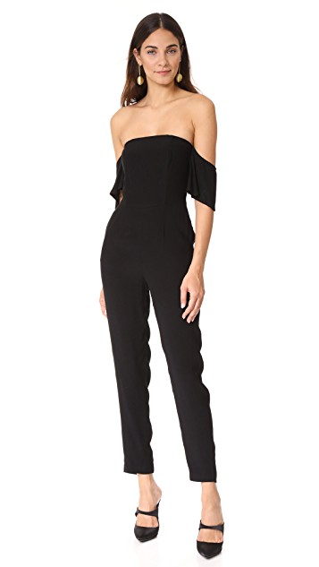 cupakes and cashmere OTS Jumpsuit, $91