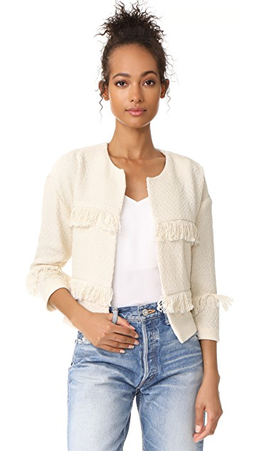 Joie Jacoba Jacket, $87
