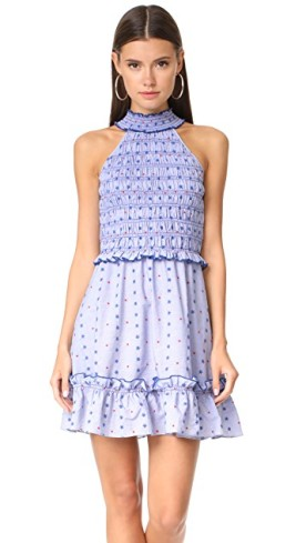 Parker Martha Dress, $80