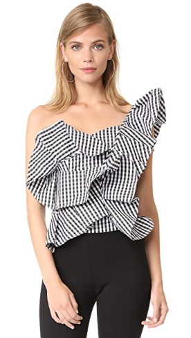 STYLEKEEPERS She's All That Top, $48