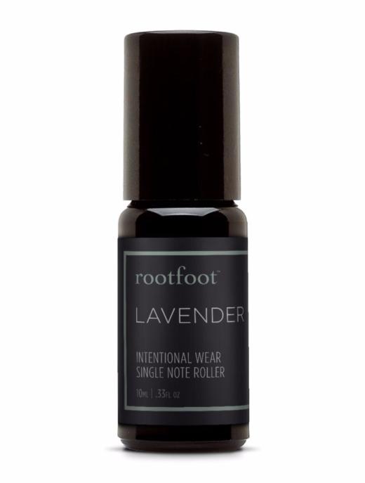 Rootfoot Lavender Roller