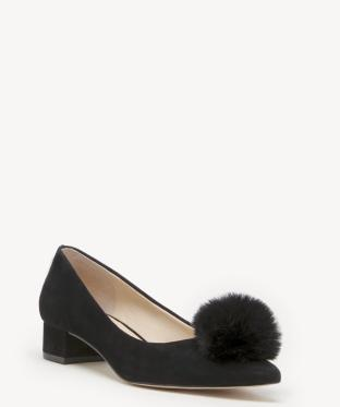 sole-society-black-mirem-pom-block-heel-pump